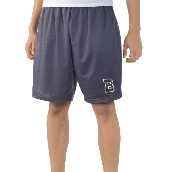 Russel Athletic Pocketed Shorts