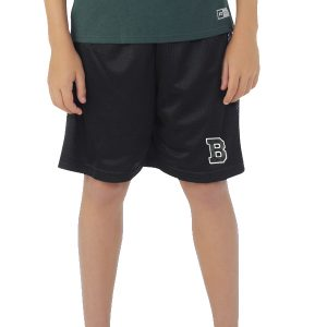 Russel Youth Mesh Shorts