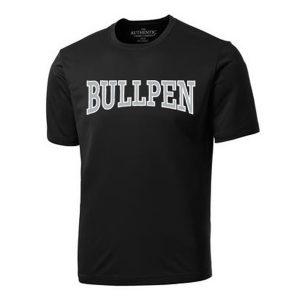 Bullpen Game Day Tee