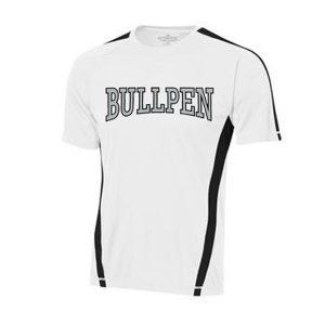 Bullpen Game Day Jersey White