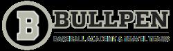 Bullpen Baseball Academy Logo